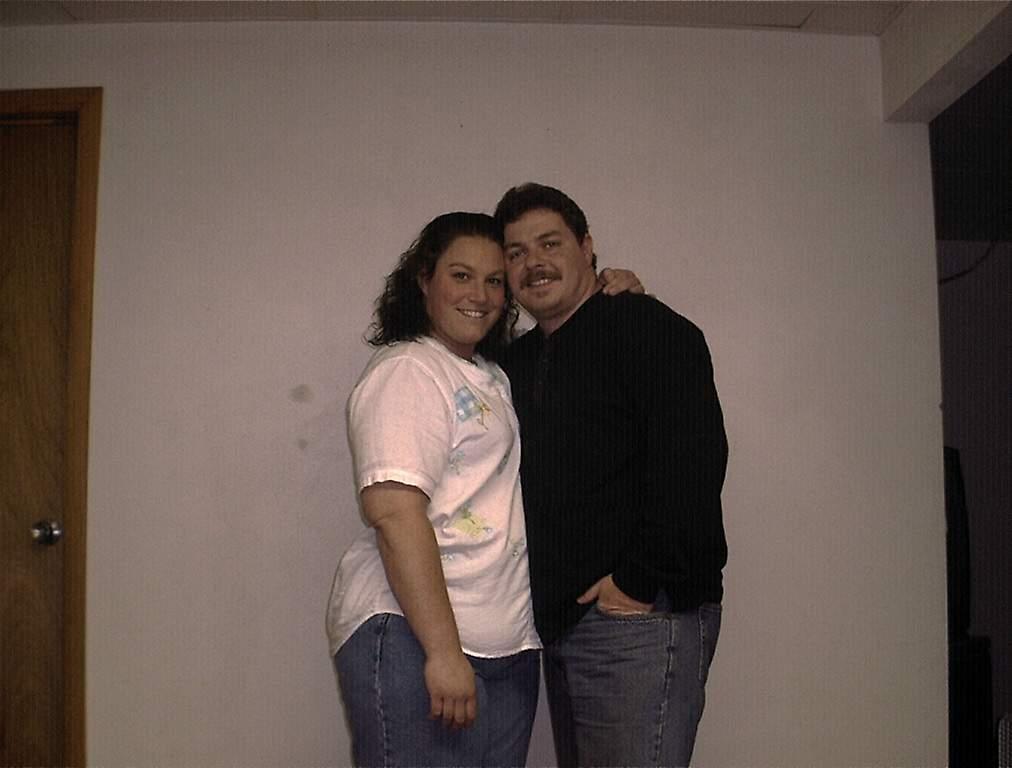 Chris & Wendy