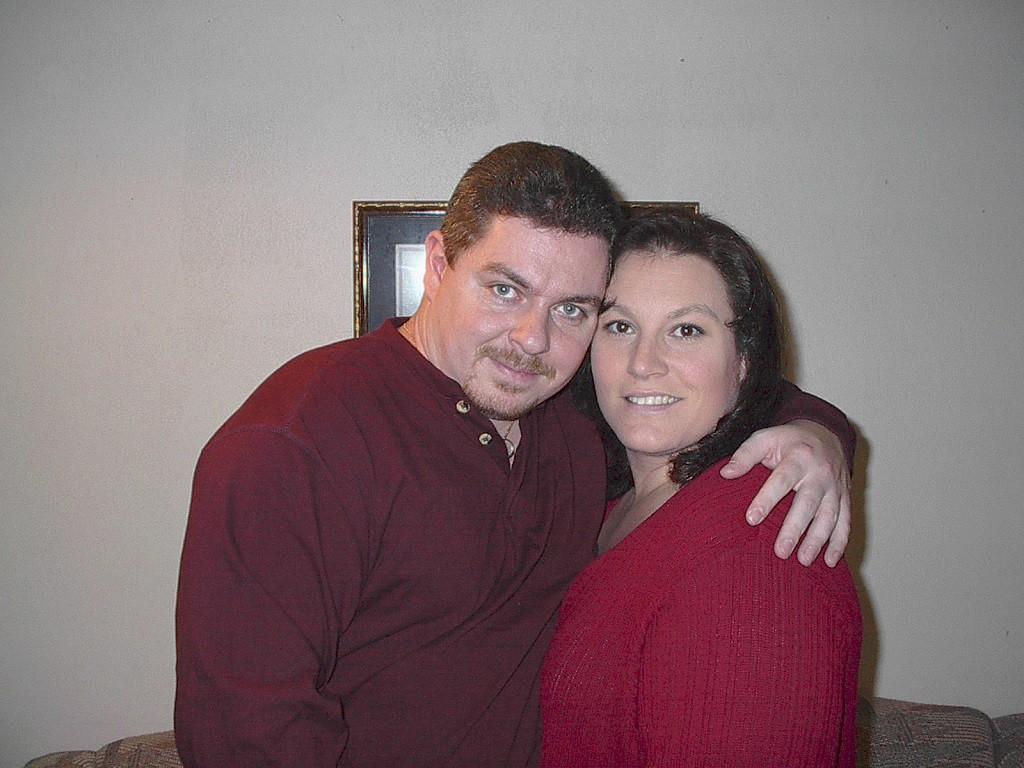 Chris & Wendy Savage