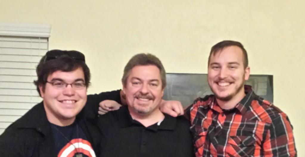 Joe, Me & Josh